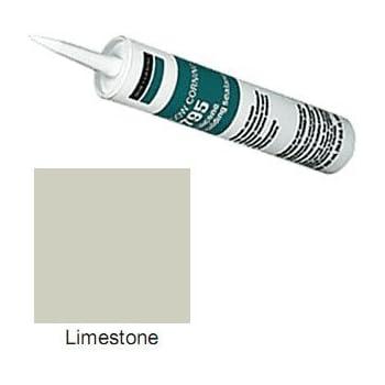 Dow Corning 795 Silicone Building Sealant - Limestone