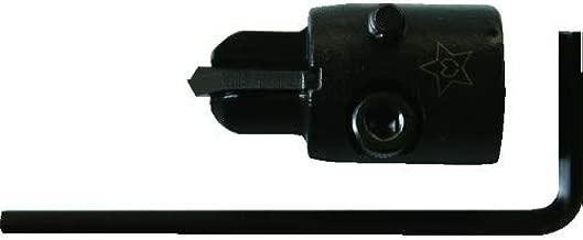 スターエム 501 超硬皿取錐 径3.0~7.2mm対応