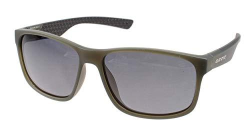 Ozzie Sonnenbrille Sport Unisex Kat.3 Wanderer grau