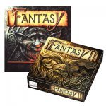 Asmodée - jeu de cartes - Lot Fantasy + Fantasy 2