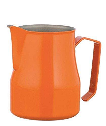 Motta Jarra para emulsionar Leche, Naranja, Centimeters