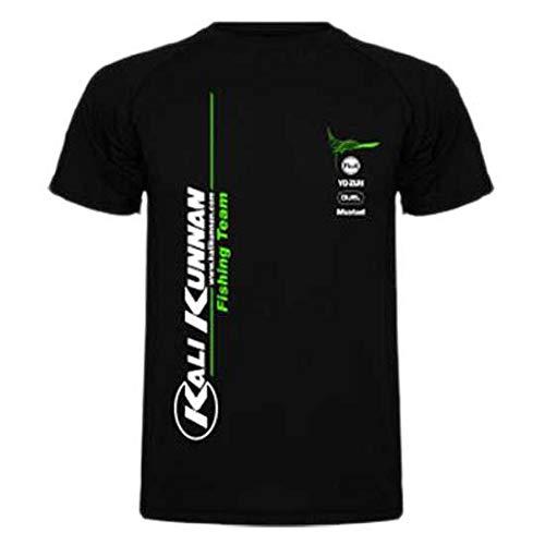 KALI KUNNAN T Shirt XL