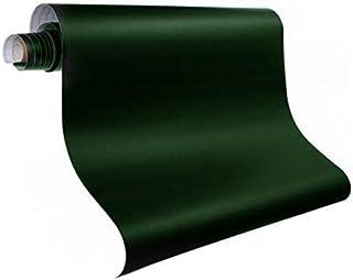 ملصقات سبورة سوداء لاصقة قابلة للإزالة مصنوعة من الفينيل لديكور جداري على شكل سبورة فنية لغرف الأطفال متينة 200 × 45 سم