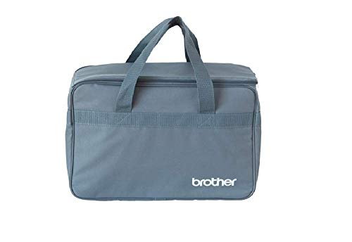 Brother Greybag - borsa per macchina da cucire brother grigia (serie FS - NV - A)