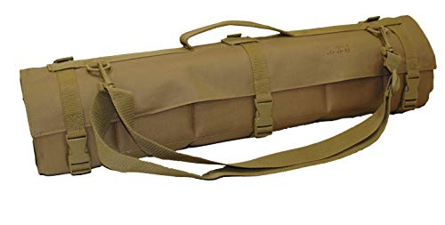 Boyt Harness Bob Allen Tactical Shooting Mat, Tan,...