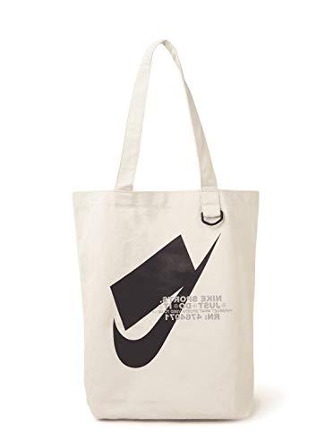 Nike GFX Heritage Tote Bag Tasche (one size, beige)