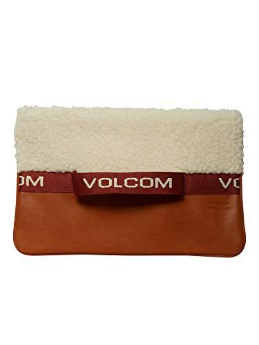 Volcom Ecovol Wallet Wallet, Women, Sand, O/S