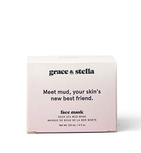 مردار بحر مردہ 200 گرام کا ماسک - گہرے تاکوں کی قدرتی صفائی ستھرائی ، چہرے کے جسم پر مہاسوں کا علاج معدومیت سے زہریلے نالوں کو پاک کرتا ہے ، مردہ خلیوں سے زیادہ تیل ختم ہوتا ہے