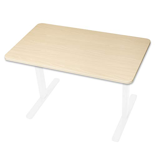 Duronic Sit Stand Desk Top TT127 NL   Standing Desk Table Surface Only  ...