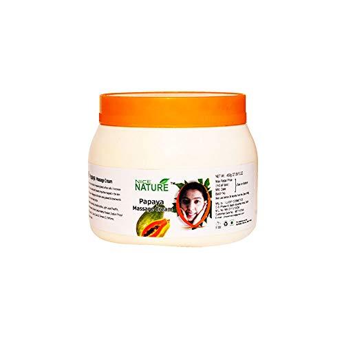 Papaya Massage Cream (450g)