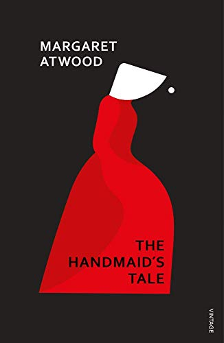 The Handmaid's Tale: Originalausgabe. Englische Lektüre für die Oberstufe. Mit 40 Seiten Vokabelbeilage