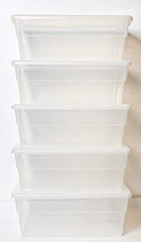 Cajas De Plastico marca XEPELIN