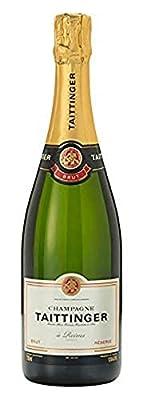 Taittinger Brut Réserve Non Vintage Champagne