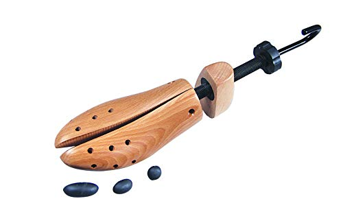 MOVI EXTENDER - Allunga-Allarga scarpe in legno. Utile per allargare le scarpe troppo strette, a seconda delle proprie esigenze.