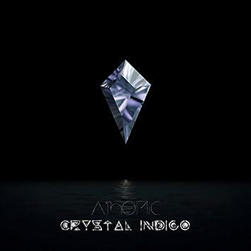 Crystal Indigo