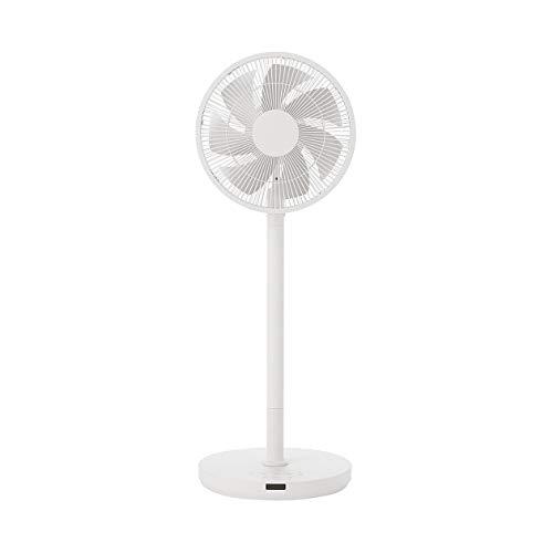 無印良品 DC扇風機 MJ-EFDC3 82972771