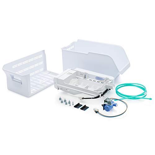 Frigidaire IM117000 IM11700 Ice Maker Kit, One Size, White
