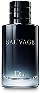 Dior Sauvage Eau de Toilette (ディオール サベージュ ) 3.0 oz (90ml) EDT Spray by Christian Dior for Men