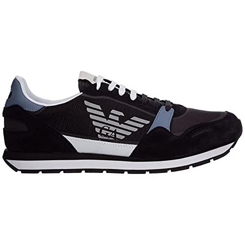 Emporio Armani Sneakers UOMO X4X537-XM678 Primavera/Estate 7