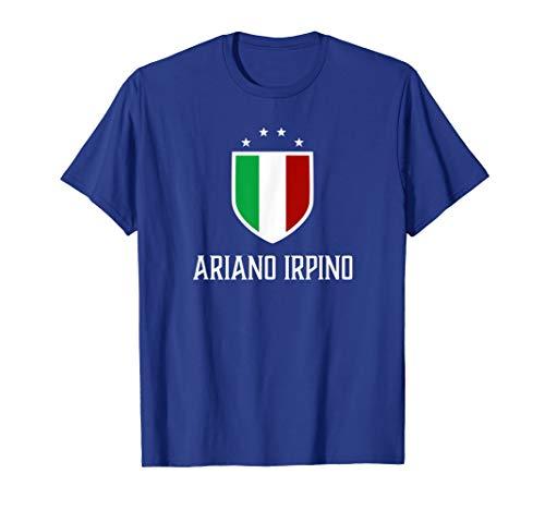 Ariano Irpino, Italy - Italian Italia T-shirt