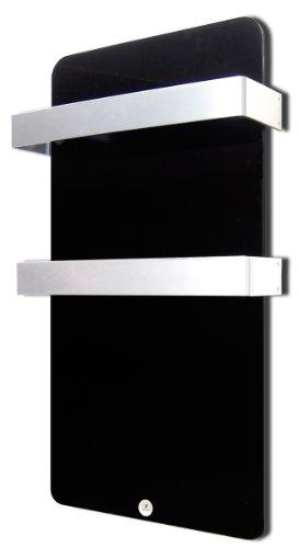 HAVERLAND - Radiador secatoallas eléctrico 400W