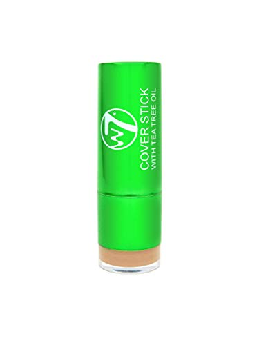 W7 | Concealer | TEA TREE COVER STICK LIGHT MEDIUM