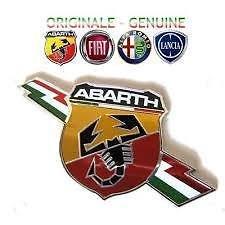 stemma logo Fregio Originale SAETTA FULMINE FIANCATA