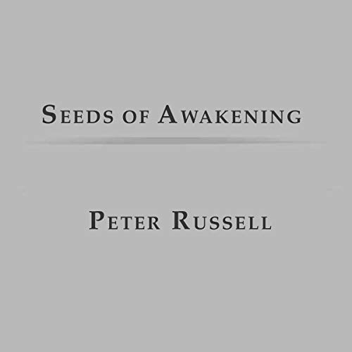 Seeds of Awakening audiobook cover art