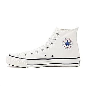 """[コンバース] CANVAS ALL STAR J HI WHITE 【MADE IN JAPAN】 [ウェア&シューズ]"""""""