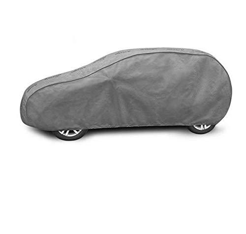 Autoplane Vollgarage geeignet für Mazda MX-5 V ab 2016 Mobile S Coupe