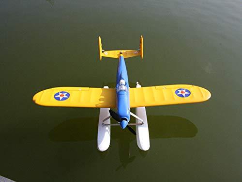 vory 2.4G bürstenloser Motor RTF RC Flugzeug Starrflügel Fernbedienung Hawk King Flugzeuge Trainer Arf Schaum RC Jet Wasserflugzeug