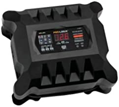 Solar (SOLPL2520) 20 Amp 6/12V SOLAR PRO-LOGIX Battery Charger with Boost