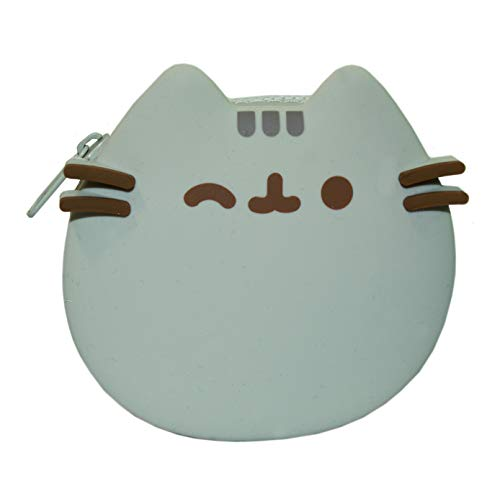 Pusheen Sweet & Simple Portamonete 10 centimeters Grigio (Grey)
