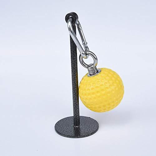 Hellery Pull-up Ball Grips Cannonball para Equipos de Gimnasia para Aumentar Los Músculos del Antebrazo Y