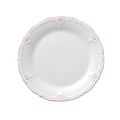 Rosenthal Hutschenreuther Baronesse Brotteller 17 cm/FA Estelle pink
