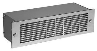 Best Price! HAMMOND HB2160A RACK CABINET INTAKE BLOWER, 160CFM