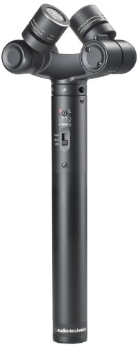 Audio-Technica AT2022 X/Y Stereo Condenser Microphone