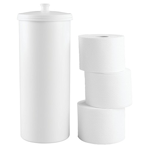 Top 10 best selling list for interdesign orbz free standing toilet paper holder