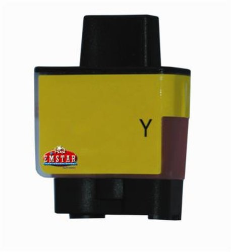 Inkjetpatrone B34 yellow EMSTAR 10BRMF210Y 9004987101904