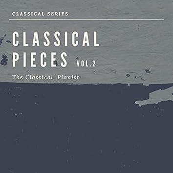 Classical Pieces, Vol. 2