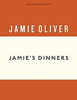 Jamie's Dinners (Anniversary Editions) by [Jamie Oliver]