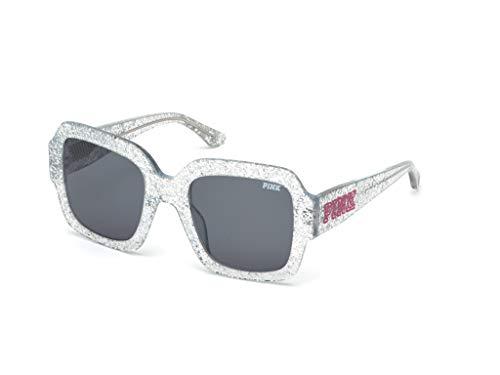 Victoria's Secret PK0010, Gafas Mujer, Argento, L