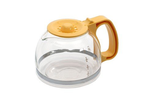 Moulinex Tefal a15b02Little soléa Kaffeekanne gelb Mais