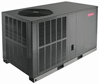 Goodman 3 Ton 14 SEER Package Heat Pump System GPH1436H41