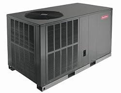 professional Heat pump system Goodman 3 ton 14 SEER GPH1436H41