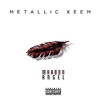 Maroon Angel