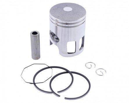 Kolben METEOR Übermass 40,25mm für ADLY (HER CHEE) Thunderbike 50 (TB)