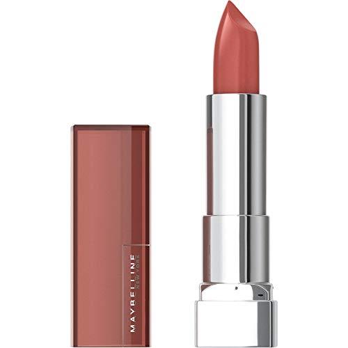 Maybelline New York Color Sensational the Creams, pflegender Lippenstift, angereichert mit...