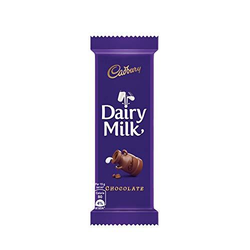 Cadbury Dairy Milk Chocolate, 23 gm