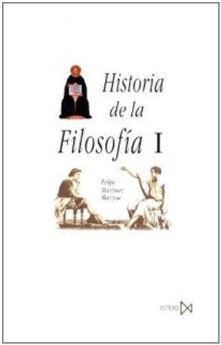 Historia de la Filosofía I: 21 (Fundamentos)